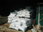 从怡保载到Kepala Batas的40吨鸡粪!